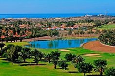 Spanje - Gran Canaria - Maspalomas - Bungalows Vistaflor AI