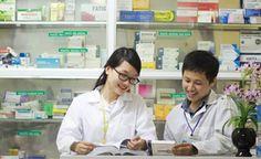 Bằng Cao đẳng Dược Hà Nội có được mở nhà thuốc hay không?