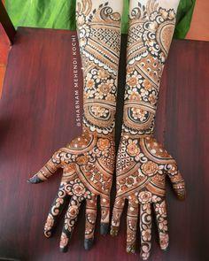 Rajasthani Mehndi Designs, Indian Henna Designs, Stylish Mehndi Designs, Latest Bridal Mehndi Designs, Wedding Mehndi Designs, Beautiful Mehndi Design, Dulhan Mehndi Designs, Henna Mehndi, Henna Flower Designs