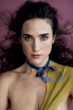 I have had a crush on Jennifer Connelly since Labyrinth