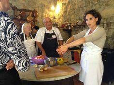 Cooking Classes  Eleanor!