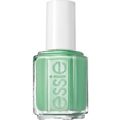 ESSIE Resort Collection nail polish (€15) ❤ liked on Polyvore featuring beauty products, nail care, nail polish, nails, beauty, makeup, fillers, again, sparkle nail polish and essie nail color