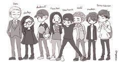 This is so cute af i loveee it