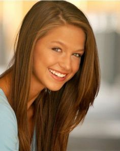 Melissa Benoist-  why can't I be you?