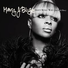Mary J. Blige has released a new music video for her latest single 'Don't Mind' off her album 'My Life II: The Journey Continues, Act 1.' The Queen of Hip-Hop Soul decided to ditch the background dancers and fancy storylines for the majority of the video, instead opting to sing and groove from a chair.
