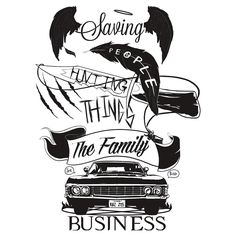 The Family Business by camaffei