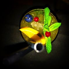 Mojito time  #Barcelona #happy #nightlife #blogger #travel #spain #drink #fruit