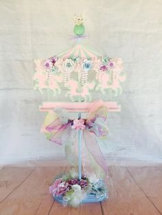 Hey, I found this really awesome Etsy listing at https://www.etsy.com/listing/254226827/carousel-party-carousel-birthday