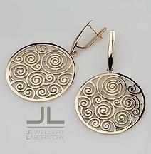 Jewellery Laboratory, изготовление ювелирных изделий казань