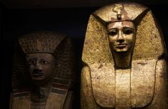 "You can basically stick around forever by getting your dead self mummified. A company called Summum provides ""a synthesis of medical technology, modern chemistry, and esoteric art."" You'll be wrapped in fine cloth and placed in an artful casket. And you, like King Tut, can have your own life mask."