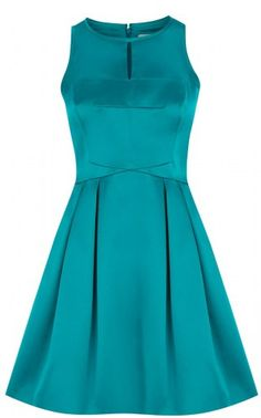 LOVE this 'Ultimate Prom Dress from #KarenMillen