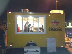 Serial Grillers #Tucson southern #Arizona #FoodTrucks