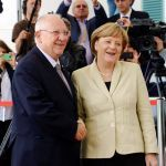 Germany and Israel Celebrate Jubilee of Diplomatic Ties