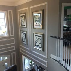 28 Awesome Foyer Designs Ideas For Home. It is normal for first time guests to size the manner in which the foyer reaches out to them when House Design, Foyer Design, Interior, High Ceiling Living Room, Tall Wall Decor, Home Remodeling, Foyer Decorating, Home Decor, Farmhouse Foyer