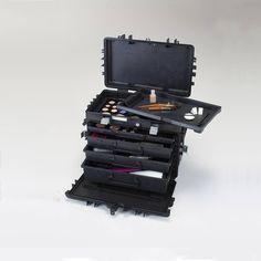 Makeup Case, Romania, Make Up, Makeup, Beauty Makeup, Bronzer Makeup