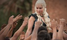 "RECENSIONE - Game of Thrones 3x10 ""Mhysa"""