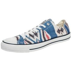 Sneakers im Ethnolook Hier kaufen: http://stylefru.it/s804426 #muster #ethno