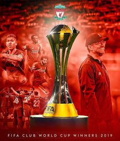 Liverpool win the fifa club World Cup 😍 Ynwa Liverpool, Liverpool Champions, Liverpool Fans, Liverpool Football Club, Uefa Champions League, Liverpool Fc Wallpaper, Liverpool Wallpapers, Classic Football Shirts, Best Football Team