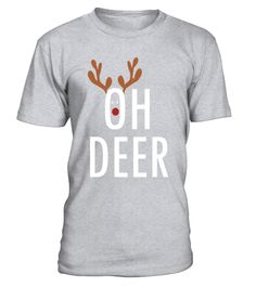 "# Christmas Oh Deer Rudolph Face Funny T-Shirt . Special Offer, not available in shops Comes in a variety of styles and colours Buy yours now before it is too late! Secured payment via Visa / Mastercard / Amex / PayPal How to place an order Choose the model from the drop-down menu Click on ""Buy it now"" Choose the size and the quantity Add your delivery address and bank details And that's it! Tags: Men, women, or teens that look for the holiday season and excited when they hear the songs and…"
