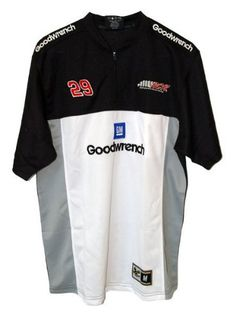Goodwrench Racing Vintage Kevin Harvick Pit Shirt 3x Nascar Trackside by Motorsport Authentics. $29.99. Vintage trackside goodwrench 29 racing pit shirt officially licensed trackside pit shirt made by chase authentics/motorsports authentics. size: adult 3x