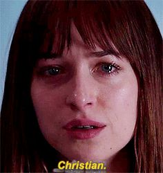 """""""The most painful character development ever."""""""