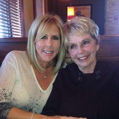 Joanne Steinmetz, Vicki Gunvalson Mother, Vicki Gunvalson Mom, Vicki Gunvalson Mother Dead,