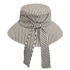A beautiful summer style, the Karen Kane Fabric Sun Floppy Wide Brim is made from a cotton and linen blend with a cotton lining. Hat Patterns To Sew, Baby Dress Patterns, Sewing Patterns, Diy Hat, Hats For Sale, Love Hat, Wide-brim Hat, Cute Hats, Summer Hats