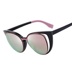 ca64baddbd8 SALE PRICE -  17.47 - Dormery Cat Eye Sunglasses Women Brand Designer Retro  Pierced Female Sun