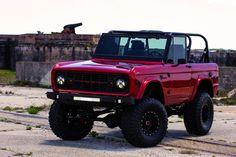 Ford Bronco | Jerry's Automotive Group | www.jerrysauto.com | Jerry's Ford of Alexandria | www.jerrysford.com | Jerry's Ford of Leesburg | www.jerrysflm.com