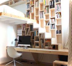 Incredible Tiny House Interior Design Ideas81