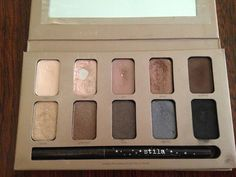 In The Light: The Perfect Palette