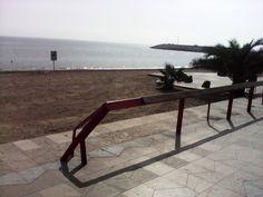 Vinaroz, paseo marítimo,playa del forti.