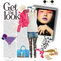 Asian Persuasion by crysxal75 on Polyvore featuring BCBGMAXAZRIA, Juicy Couture, Mary Katrantzou, Brian Atwood, Loewe, Lanvin, Reiss, Jigsaw, Christian Dior and DUO