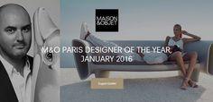 Eugeni Quitllet - Designer de l'année #MO16