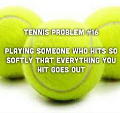Tennis problem #16