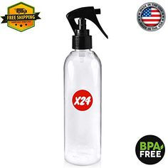 ea7abd76040f 100 Best Top Refillable Cosmetic Bottles images in 2019