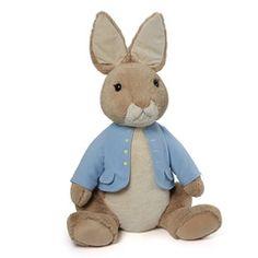 Classic Peter Rabbit Jumbo - 4051470 $150