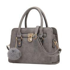 2017 New Fashion Pendant Bag women PU Handbag Shoulder Messenger Bag designer handbags Grind arenaceous restoring ancient ways #Designer handbags