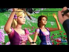 COVER lagu OST barbie TWO VOICES (versi 1)