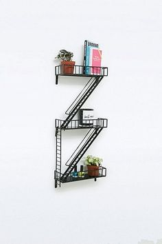 Fire Escape Shelf | Urban Outfitters