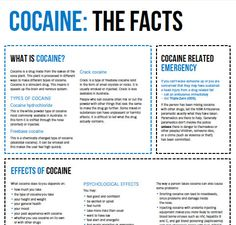 Cocaine Drug Facts | Your Room | NSW Health. Get  the facts on cocaine – the short and long term effects on your body and life, interaction with other drugs, cocaine during pregnancy, quitting, tolerance and dependence, withdrawal and more. #knowyourdrugfacts