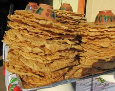 Include these Mexican foods in your Christmas celebration: Buñuelos
