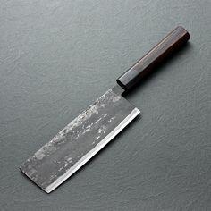 "Takeda Aogami Super Nakiri 165mm (6.5"")"
