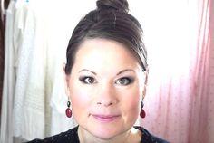 50 Looks of LoveT.: Beauty Blogs aus Österreich - Augen schminken / Sc... Make Up Looks, Beauty Blogs, Pearl Earrings, Hoop Earrings, Pearls, Jewelry, Fashion, Old Women, Eyes