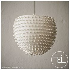 ICHEL lamp no 6 / series lightsOUT / ltd door ALEXANDERjohannes, €120,00