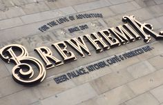 Image result for brewhemia exterior