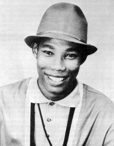 """Derrick Morgan- is one of the founding father of the first wave of ska.  """"...your honor, rudies don't fear..."""" you gotta be tougher than tough"""