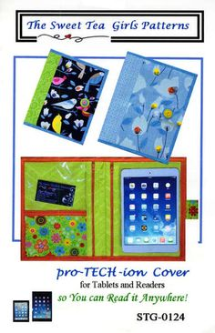Pro-Tech-ion CoverSTG0124