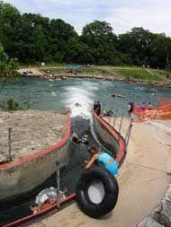 Comal River Tubing, Rafting, and Kayaking | Tube Texas