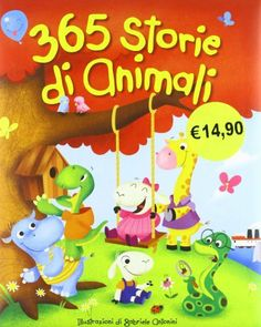 365 storie di animali , http://www.amazon.it/dp/9461954441/ref=cm_sw_r_pi_dp_JOyvtb1997KBD